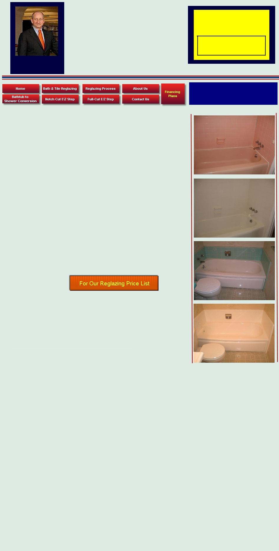 VA BATHTUB REFINISHING, TUB REGLAZING, BATHMATS, VIRGINIA BEACH